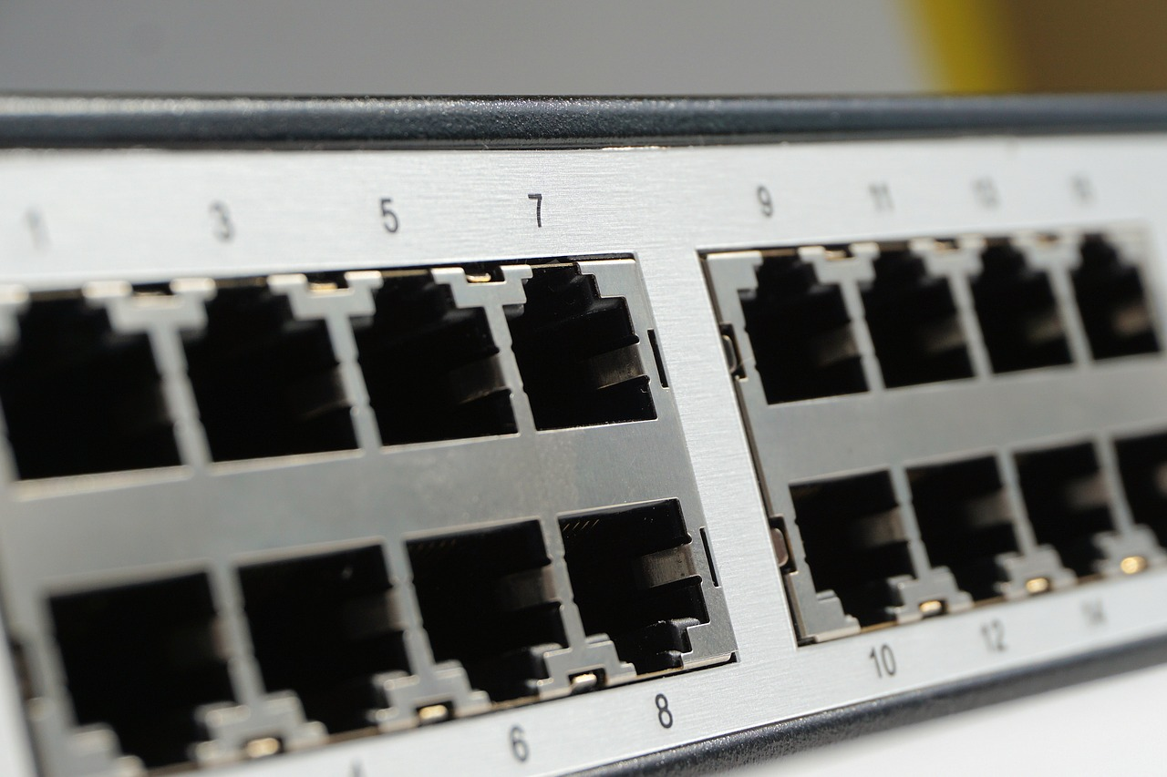 Midband Ethernet Solutions Image